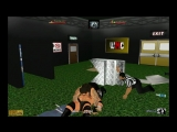 Triple H vs The Undertaker 3