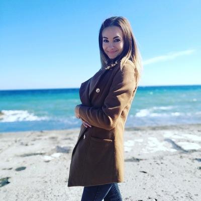 Ирина Парченко