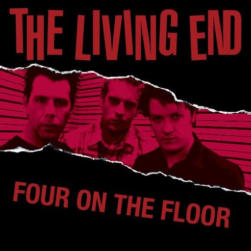The Living End альбом Four On The Floor (EP) (DMD Album)