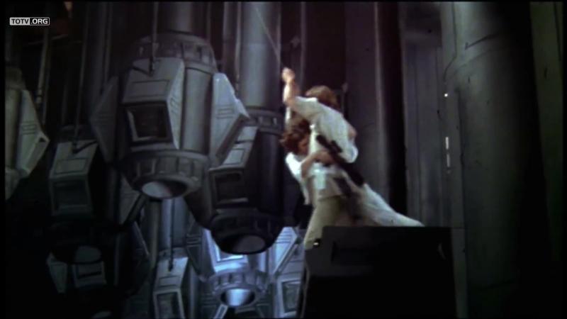 Star Wars Episode IV - A New Hope (1977) Trailer TOTV