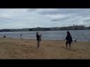 Петропаловка пляж