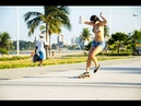 Penny - Ana Maria Suzano Longboard Dancing