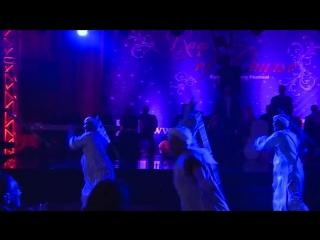 Titio Seif - Gamal Seif - Khaled Seif - Wael Mansour - Mohamed Shahin and Randa Kamel.mp4