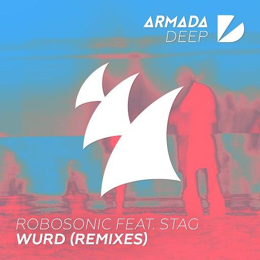 Robosonic альбом WURD (Remixes)