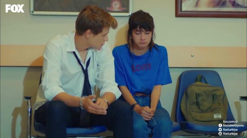 Beraber gülemiyoruz, beraber ağlayalım. 4N1K İlk Aşk 6. Bölüm (Русские субтитры)