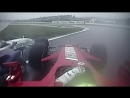 Massa vs Kubica Japão 2007 Formula 1