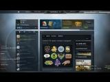 Counter-Strike Global Offensive - ташим ребят )