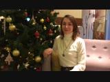 бэкстейдж со съёмок видео-приглашения)))
