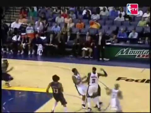 NJ Nets Richard Jefferson