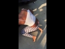 Side chicks fighting full fight