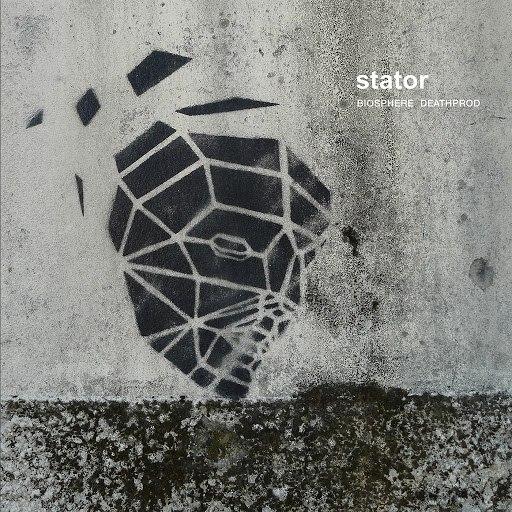 Biosphere альбом Stator