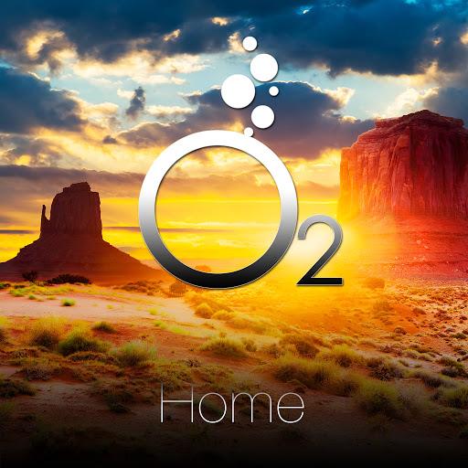 O2 альбом Home