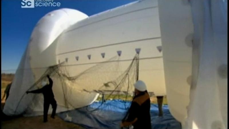 Дело техники №17 (2012) - Роторно-воздушная система вырабатывающая энергию.