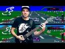 TOP GEAR Metal Cover Las Vegas Track 1 Soundtrack SNES OST progmuz