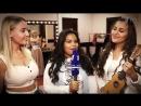 Сестры из Красноярска прошли кастинг шоу Голос