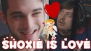 Gambit Dosia Dreams of Shoxie