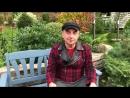 Видео-приглашение от солиста группы Чайф