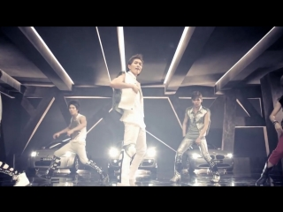SHINee 샤이니 Lucifer MV_(VIDEOMEG.RU)