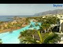 Испания, Канарские острова, остров Тенерифе, отель Gran Melia Palacio de Isora, бассейн