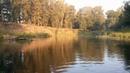 Река Псел - Рыбалка и отдых в Полтавской области