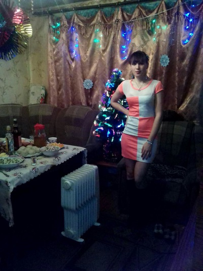 Ника Чернова