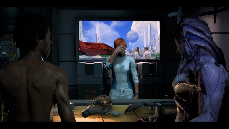 Mass Effect: Andromeda 33