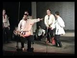 Гос народный хор 2001 РАМ им Гнесиных