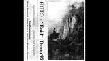 Enid - Enid (1997) (Old-School Dungeon Synth, Black Metal, Dark Ambient)