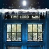 Time Lord and the TARDIS