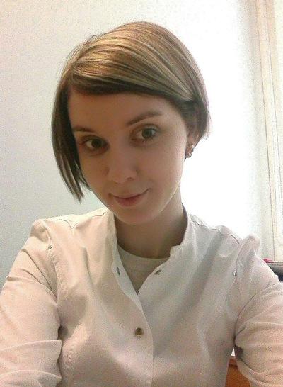 Татьяна Самохина