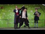 Андрей Александрин - Пьянству бой (мюзикл
