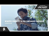 Record Dance Video / Knife Party & Pegboard Nerds - Harpoon