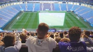 «Смотри+ Арена»: Кокорин, Стогниенко и исторический матч против минского «Динамо»