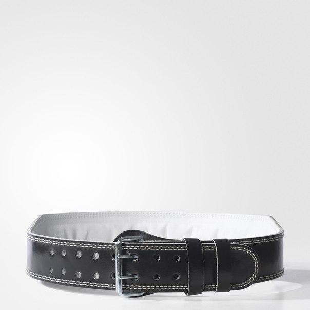 Атлетический пояс Leather Extra-Extra Large