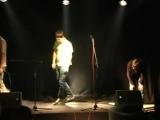 Stand-up 8: 5 лет на первом