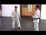Karate Takedown Kata Bunkai 02