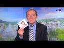 Lou Lalbum de Lou dans le JT de 13h sur TF1