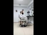 первый BarberShop
