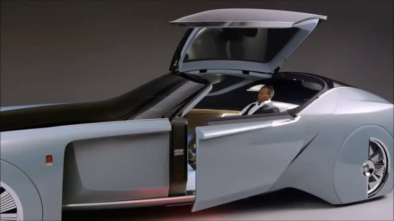 5 BEST Self Driving Cars Of The Future You Wont Believe Actually Exist
