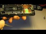 Замена дисплея в сборе (дисплей+тач+рамка) на Asus Zenfone 2 ML 551