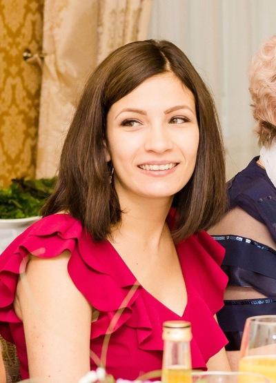 Ксения Воронцова