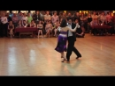 "Dominic Bridge and Sigrid Van Tilbeurgh - 8th Int Tango Camp ""Crimean Vacation"" (4⁄4)"
