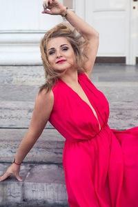 Ekaterina Zinovkina
