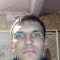 Анкета Андрей Крюков