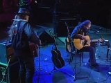 Willie Nelson &amp Neil Young - Are There Any More Real Cowboys Live At Farm Aid VI (24.04.1993)