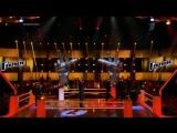 Буша Гоман Ederlezi - Нокауты - Голос - Сезон 3