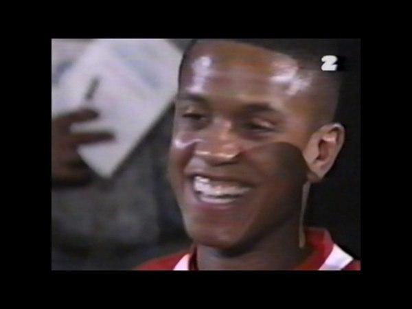 NBA All Star Game - Minnesota - 1994 - TVP 2