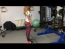 Упражнения для подтянутой и накаченной попы
