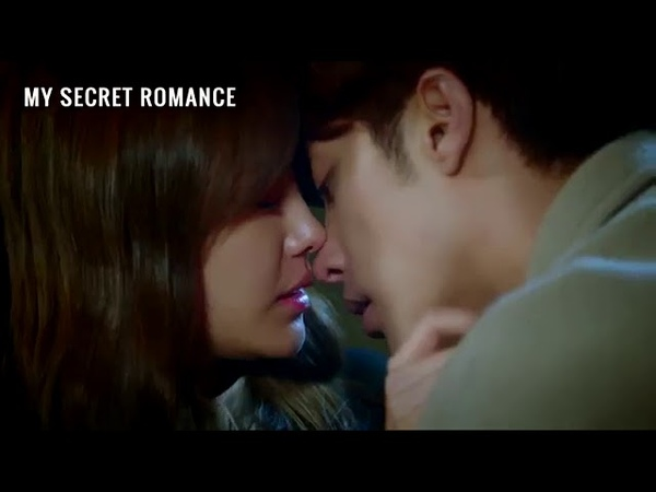 My Secret Romance Cap 1 Sub Español Debo irme