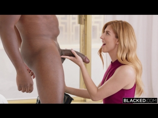 Shona River, Mandingo & Kira Noir [HD 1080, All Sex, Interracial, Small Tits, Redhead, Hairy, Cumshot]